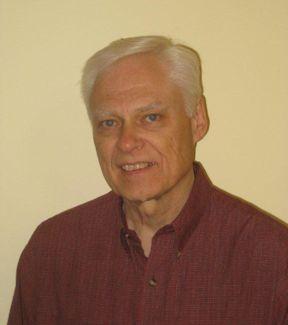 Tom Harrington